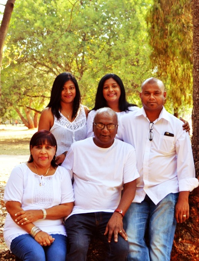 |Family Shoot|