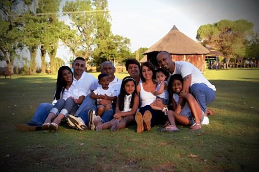 Rietvlei Family Shoot