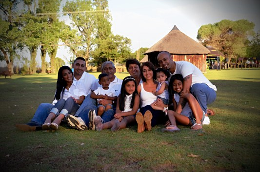 Rietvlei Family Shoot